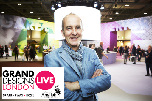LT SMART Participates Grand Designs Live London 2017
