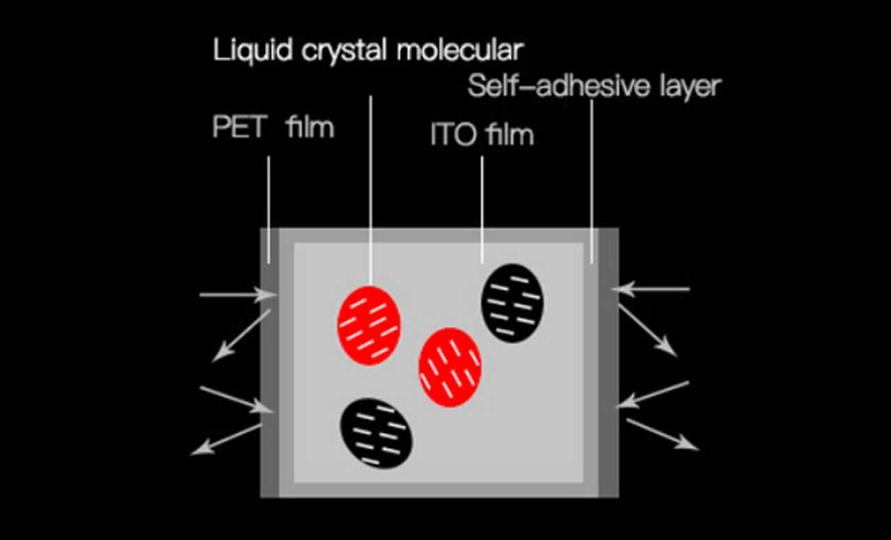 liquid Crystal Molecular