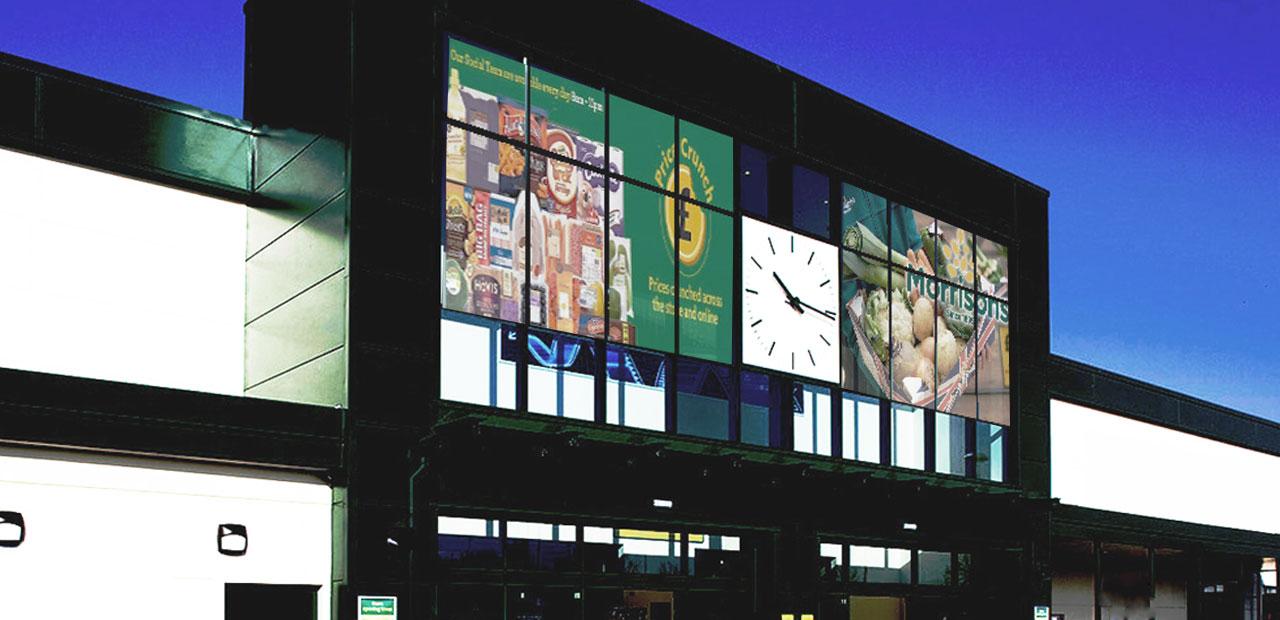 Digital Advertising Showcase