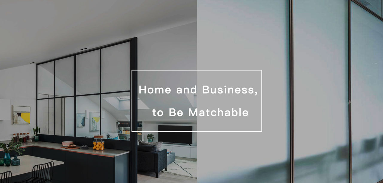 Home and business to be Matchable