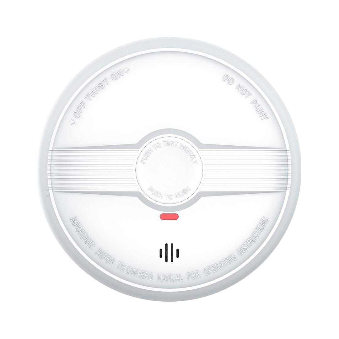 NB-IoT-ND02-Smoke-Detector
